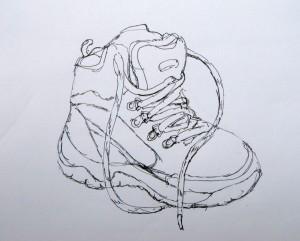 Boot-sketchy