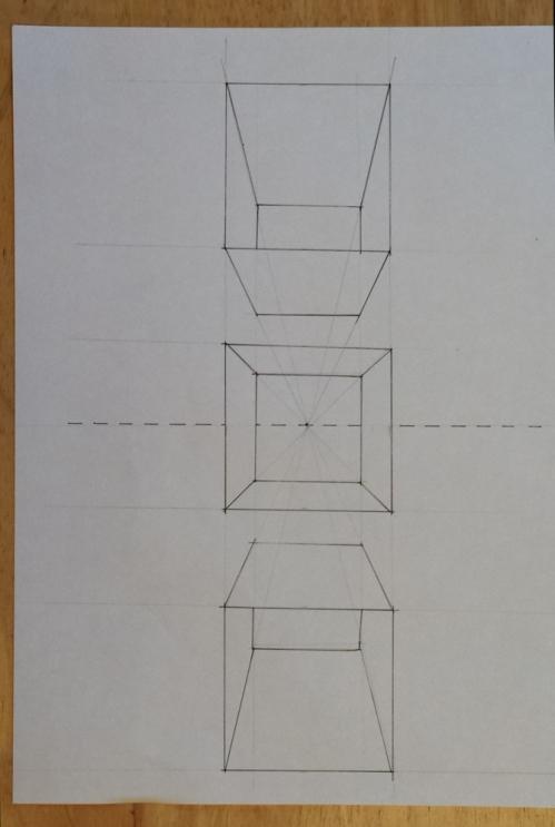 1pt squares