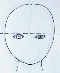 82 eyes child
