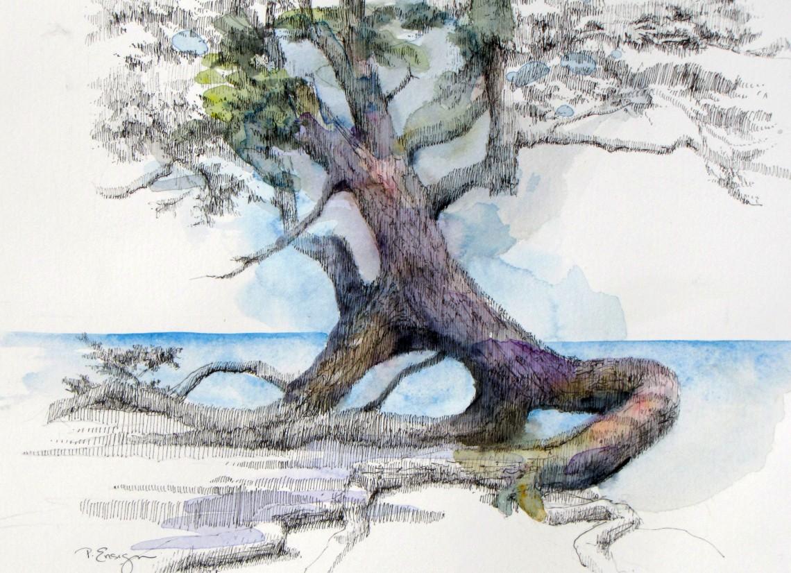 Nature's Art
